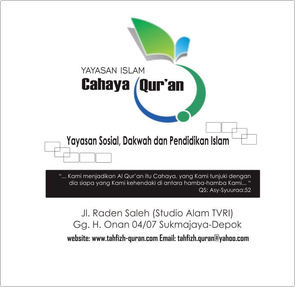 Logo Yayasan Islam Cahaya Quran